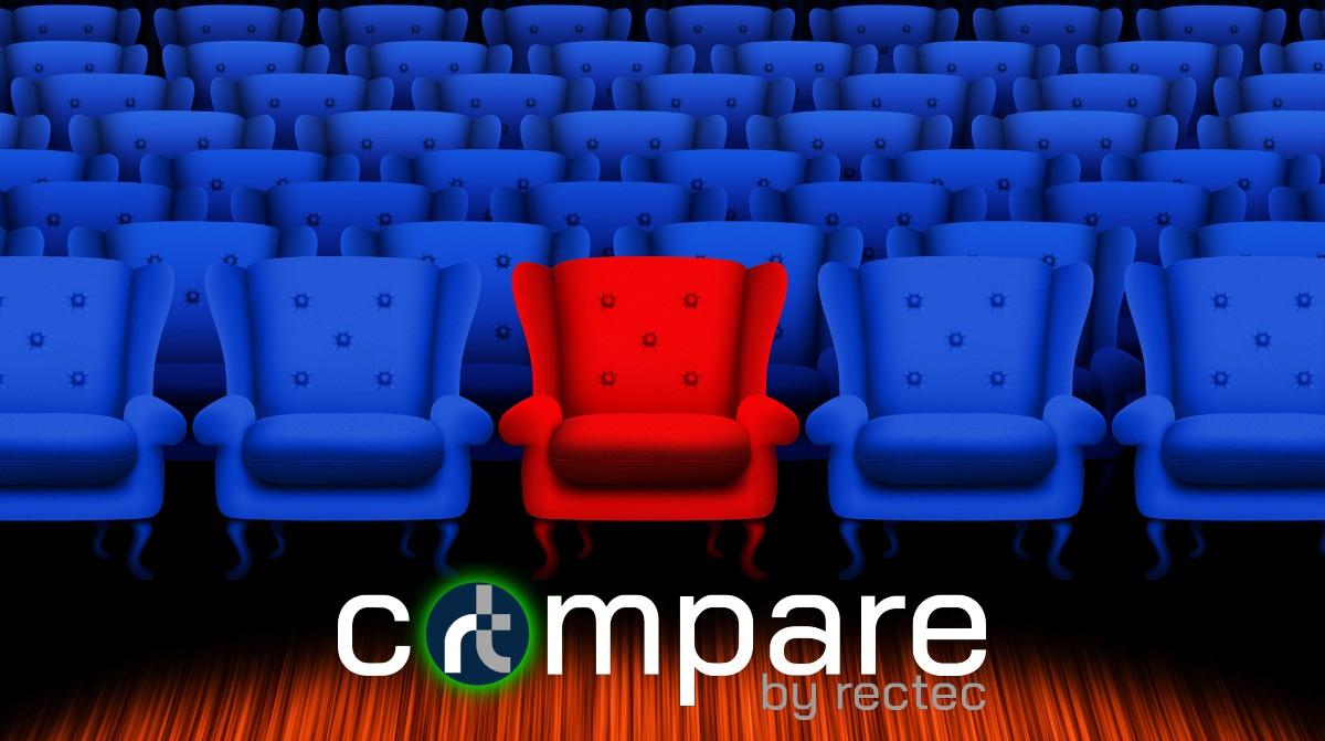Front Row Seat for Rectec Compare ATS Comparison