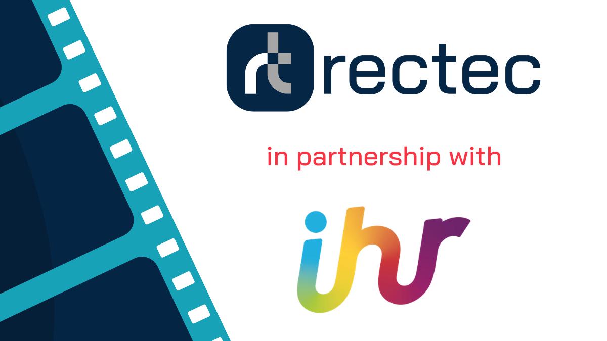 Rectec is proud to partner with Inhouse Recruitment (IHR)