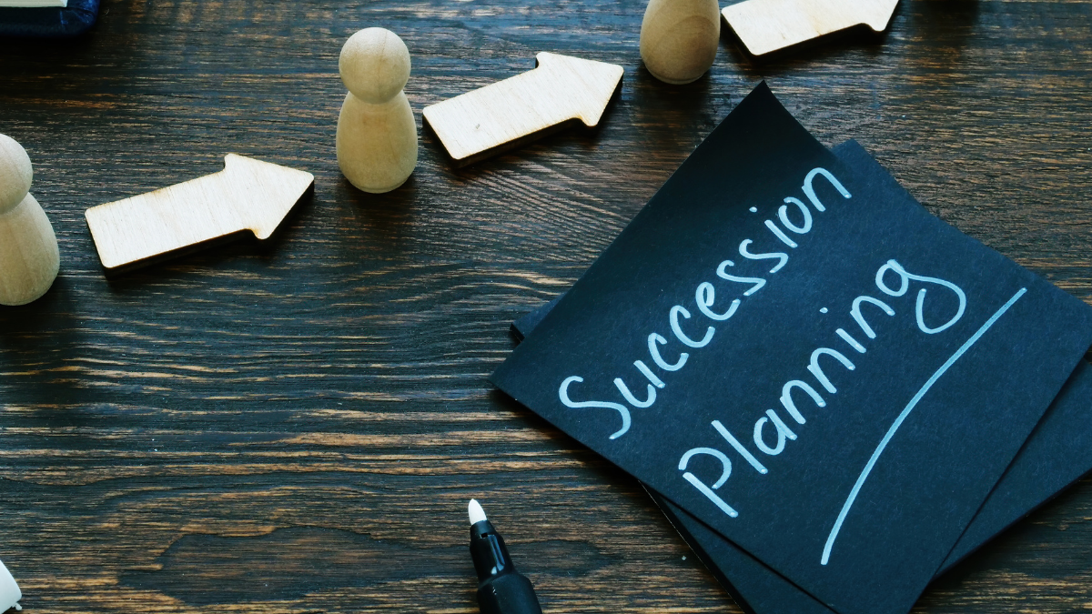 6 Benefits of introducing succession planning into your business