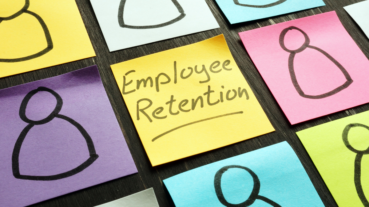 Top Employee Retention Strategies for 2021