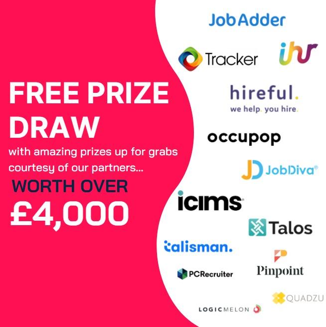 Rectec Free Prize Draw Rectec